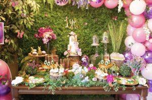 Fairies Birthday Party