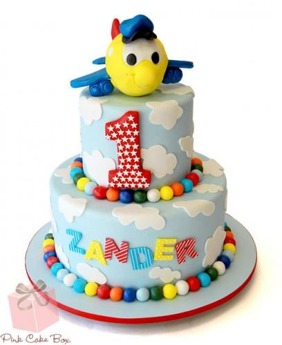 1st birthday cake design ideas with pictures