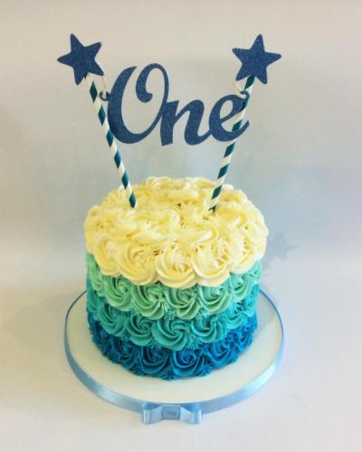 1st birthday cake wordings